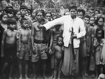 Sejarah Desa Sayati