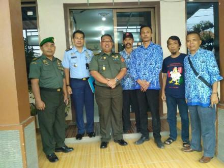 Album : Monev Mabes TNI Dana Desa